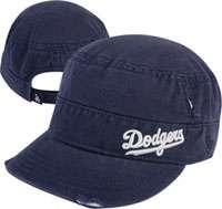 Los Angeles Dodgers Ladies Hats, Los Angeles Dodgers Womens Hats
