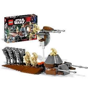 LEGO Star Wars Battle Droids Pack