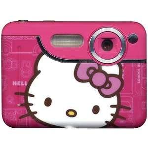 Hello Kitty 5.1MP Digital Camera