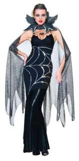 Adult Spider Queen Costume   Sexy Adult Halloween Costumes
