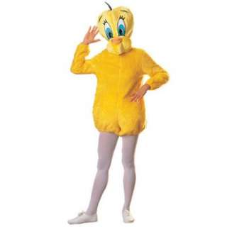 Looney Tunes Tweety Bird Adult Costume Ratings & Reviews   BuyCostumes