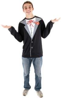 Alfred E. Neuman Costume   Family Friendly Costumes