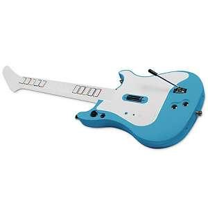 Wii Guitar Rock Band/Guitar Hero ezGear (Nintendo Wii)