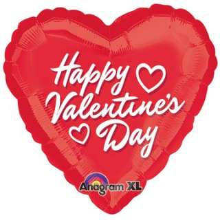 happy valentines day 18 foil balloon regular $ 3 99 price $ 2 99 save