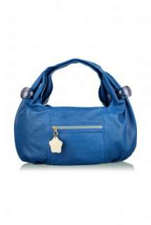 Blue Ring Around Hobo by See by Chloe Accessories   Blue   Buy Bags