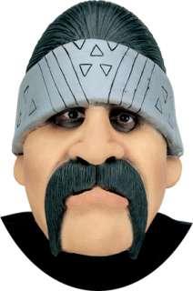 Big Loco Mask   Realistic Human Masks   15PM561060