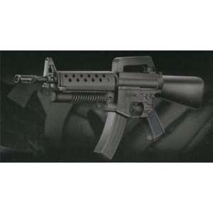 Electric M16 Assault Rifle FPS 200, Airsoft Gun