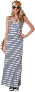 VINTAGE HAVANA STRIPE MAXI DRESS > Womens > Clothing > Dresses  Swell