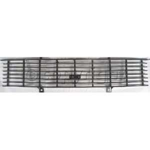 GRILLE chevy chevrolet LUV PICKUP 78 80 grill truck Automotive