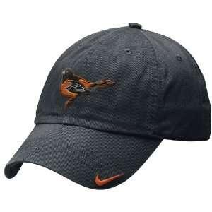 Baltimore Orioles Adjustable Stadium Baseball Cap By Nike