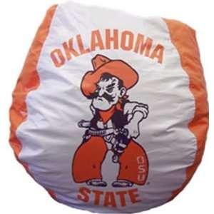 Bean Bag Oklahoma St Univ Cowboys