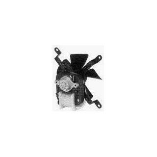 Universal Fireplace Blower Fan 100CFM 4 Blade 3000RPM 115