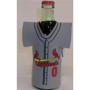 2 MLB St Louis Cardinals Bottle Jersey Cooler