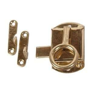 Hoosier Cabinet Door Latch&Catch Set Brass Home