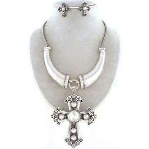 Set Elegant Trendy Christian Religious Fashion Jewelry Jewelry