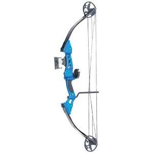 BROWNING ARCHERY DISCOVERY COMPOUND BOW Draw Len: 14 30 / Draw Wt