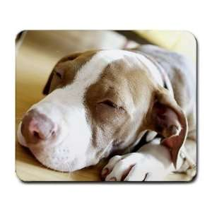 Cute puppy dog Large Mousepad mouse pad Great Gift Idea