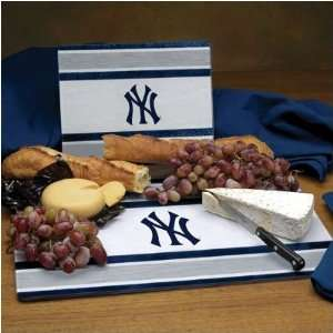 MLB Chicago White Sox Glass Cutting Board  Sports