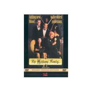 The Maddams Family DVD (Starring Ron Jeremy): Everything