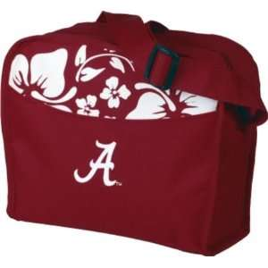 Alabama Crimson Tide NCAA Hibiscus Cooler Sports