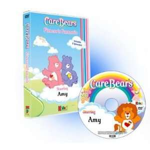 YOU ARE THE STAR Care Bears Fitness Is Funtastic Photo