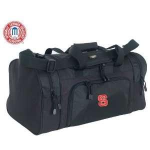 Mercury Luggage North Carolina State Wolfpack Black Sport
