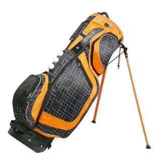 NEW OGIO   Vaporlite Stand Golf Bag Garnet/Fire OSFA Shoes
