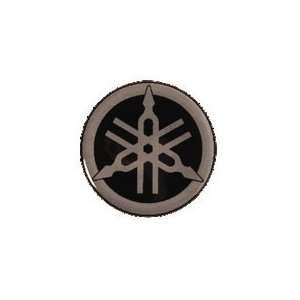 YAMAHA Golf Cart G29 Name Plate Emblem