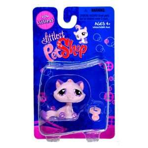 Hasbro Year 2007 Littlest Pet Shop Single Pack Littlest