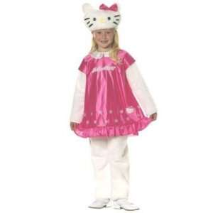 Hello Kitty   Costume   Hello Kitty Child Costume Toys & Games