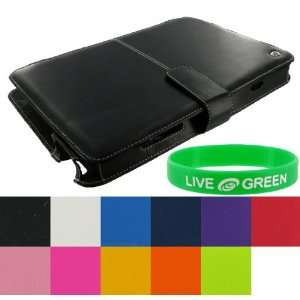 Executive Leather Case for HP Mini 1000 Notebook 10.2 inch