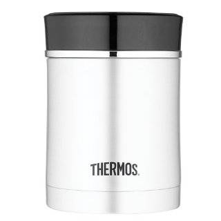 Stainless Steel Food Jar, Teal Thermos  Sipp 16 Ounce Stainless Steel