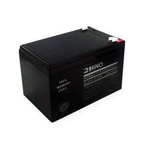 Interstate Batteries BSL1105 Replacement Rhino Battery