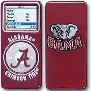 Alabama Crimson Tide 1st Generation Ipod Nano Cover