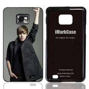 Justin Bieber Covers Cases for Samsung i9100 Series IMCA