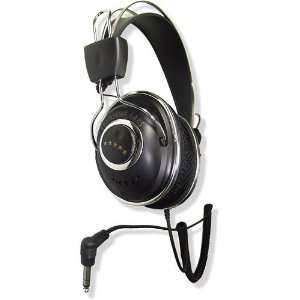 DetectorPro Treasure Ears Metal Detector Headphones