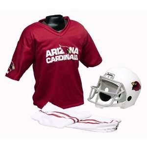 Sports Arizona Cardinals NFL Youth Uniform Set