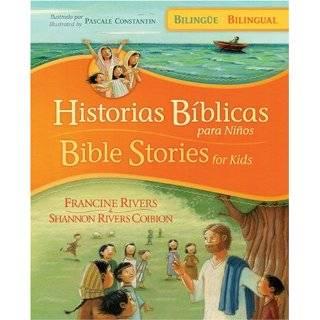 Historias bíblicas para niños bilingüe / Bible Stories