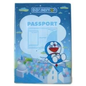 Doraemon Passport Cover Holder   Doraemon Passport Holder