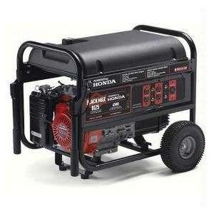 Coleman Powermate 13hp Generator 8125 Watts Patio, Lawn & Garden
