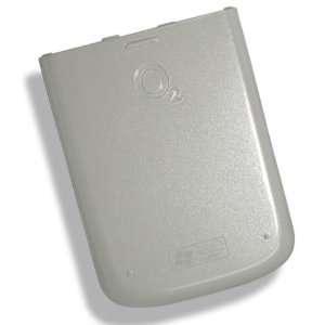 Original OEM Genuine Brand New White Back Battery Door