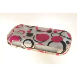 Samsung Intensity 2 U460 Hard Case Cover for Pink Dots