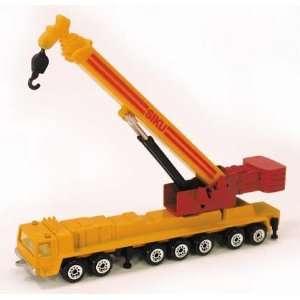 Siku Crane Truck 164 scale Toys & Games