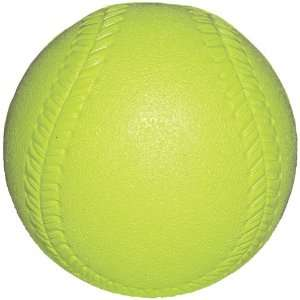 Extra Soft Sponge Softballs by Olympia Sports   12 Pack