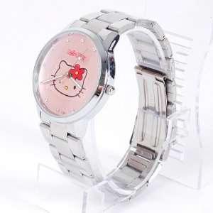 Diamante Wrist Watch Band Wristwatch
