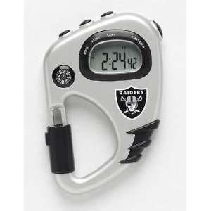 Oakland Raiders Team Timer