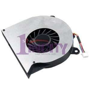 DELL LATITUDE E6400 CPU Cooling FAN FX128