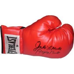 Right Boxing Glove Raging Bull  Steiner Hologram Sports Collectibles