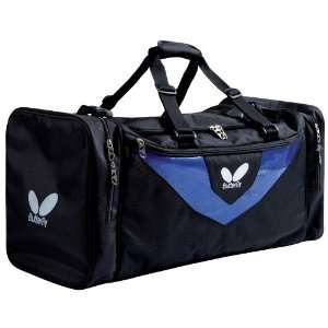 Butterfly Nubag 4 Table Tennis Sport Bag Sports
