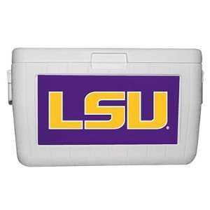 ® LSU Tigers Cooler NCAA COLLEGE TEAM ICE CHEST